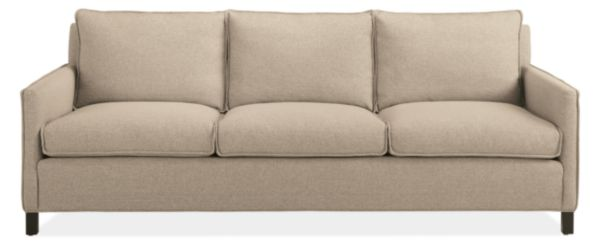 "Bram Custom 88"" Sofa"