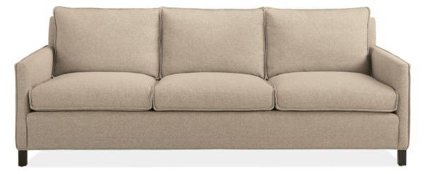"""Bram Custom 88"""" Sofa"""