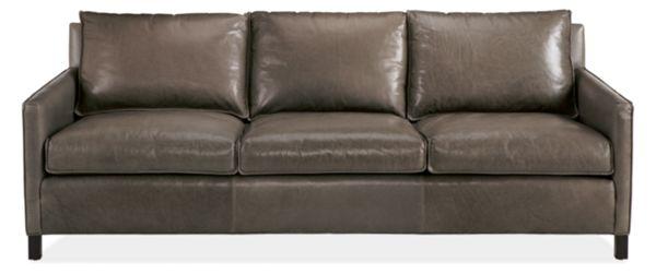 """Bram 88"""" Sofa"""