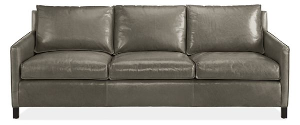 Bram Leather Sofas