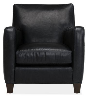 Brennan Custom Chair