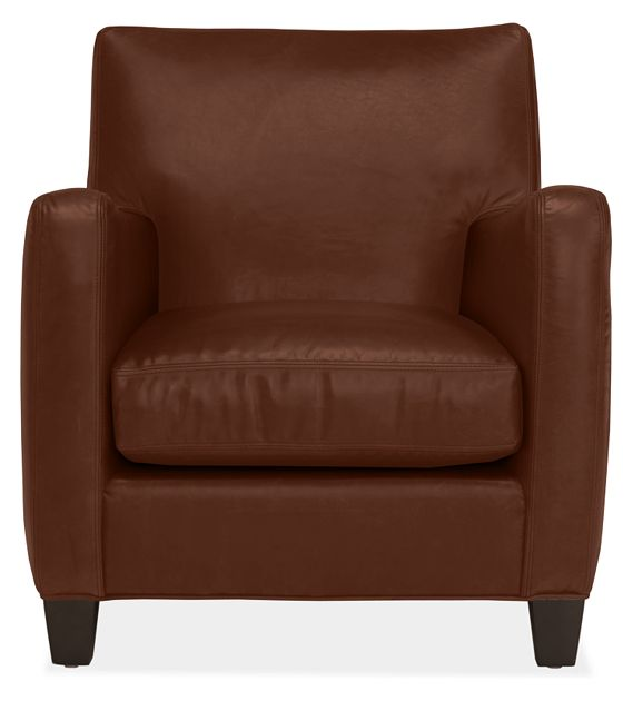 Admirable Brennan Leather Chairs Ottoman Dailytribune Chair Design For Home Dailytribuneorg