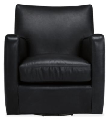 Brennan Swivel Chair