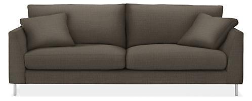 Modern Sofas - Modern Living Room Furniture - Room & Board