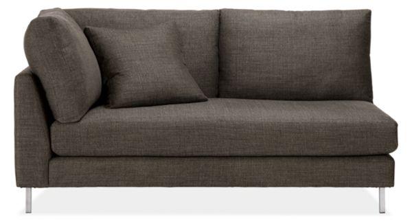 "Bryce Custom 70"" Left-Arm Sofa"