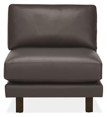 Cade Armless Chair