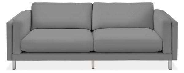 """Cade Custom 91"""" Sofa"""