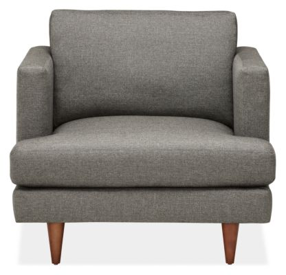 Campbell Custom Chair