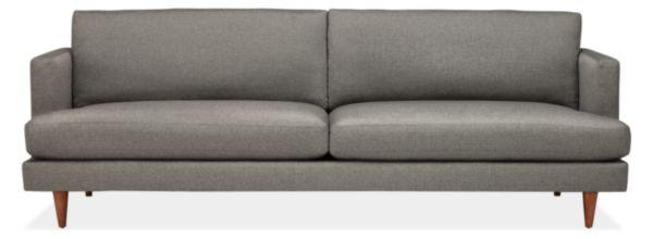 "Campbell Custom 96"" Sofa"