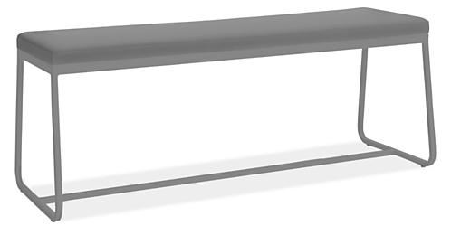 Collins Custom 48w 17d 18h Bench