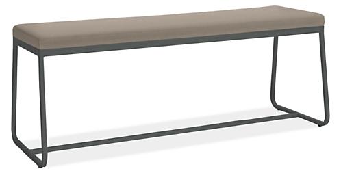 Carmel 48w 17d 18h Bench