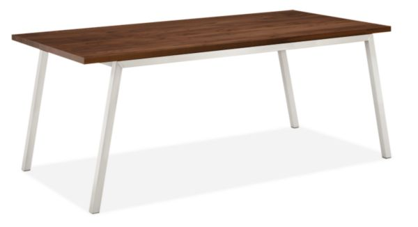 Modern Dining Tables Room Board - 10 ft stainless steel table