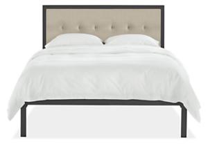 Chapman Custom Queen Bed