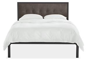 Chapman Queen Bed