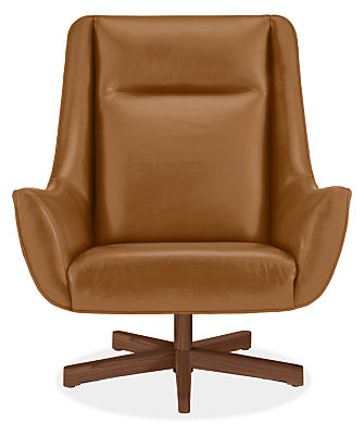 Charles Swivel Chair