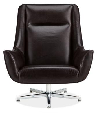 Charles Swivel Chair