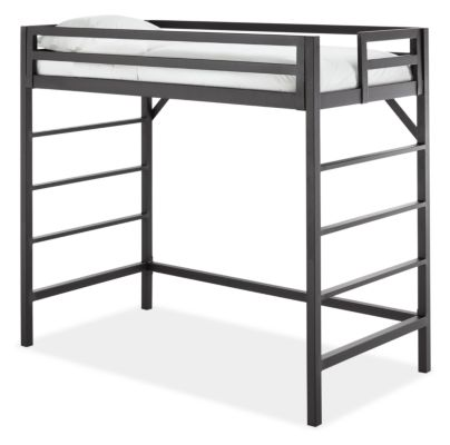 Chase Twin Loft Bed