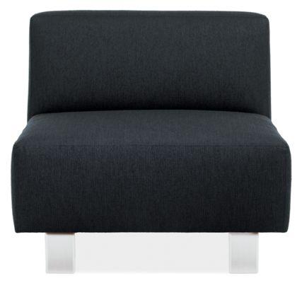 Chelsea Custom Armless Chair