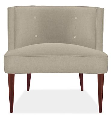 Chloe Custom Chair