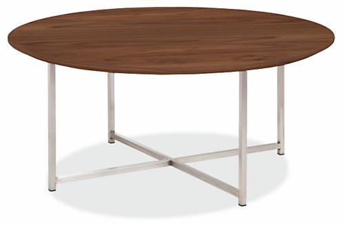 Classic 36 diam 16h Round Coffee Table