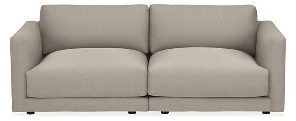 Clemens Extra Deep Sofas Modern