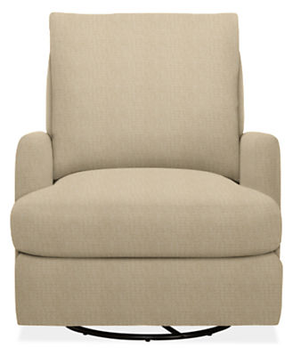 Colton Swivel Glider Chair