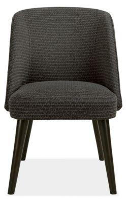Cora Custom Side Chair
