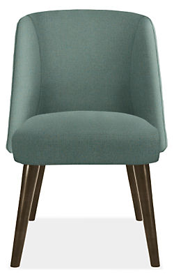 Cora Dining Chair - Modern Dining Chairs - Modern Dining Room ...