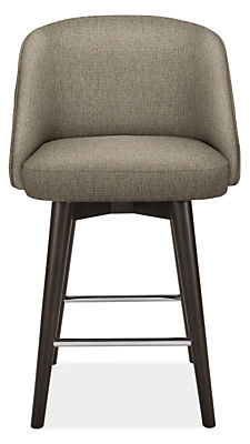 Cora Swivel Counter Stool