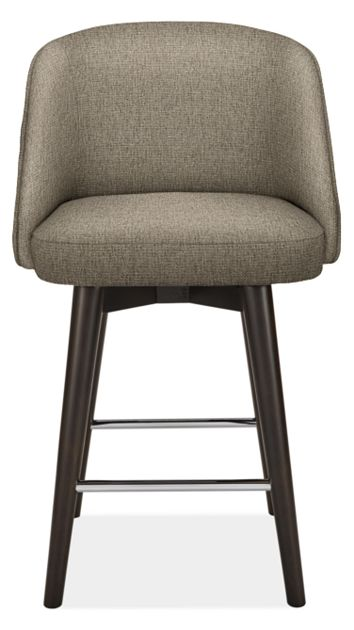 new product a38f6 0df61 Cora Swivel Counter Stool