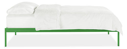 Core Twin Bed