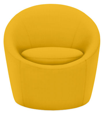 Crest Swivel Chair