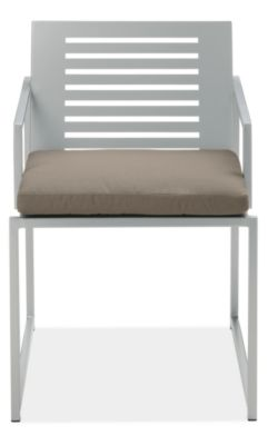 Cruz Seat Cushion for Dining Chair