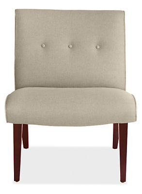 Delia Custom Chair