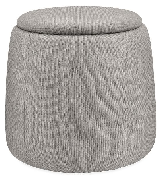 Dodd Storage Ottomans Upholstered Coffee Tables Modern Living
