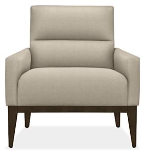 Doran Custom Chair