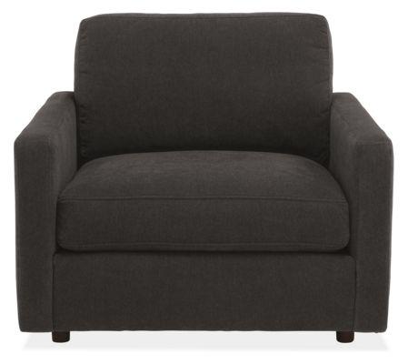 Easton Custom Chair