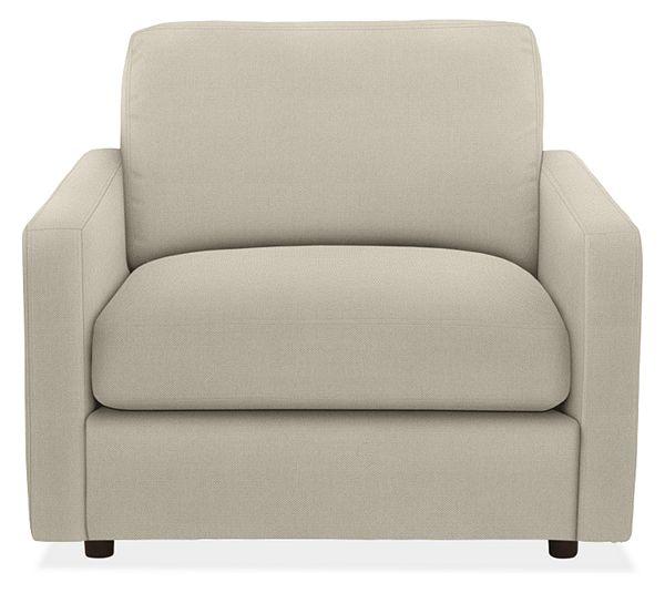 Incredible Easton Chair Ottoman Lamtechconsult Wood Chair Design Ideas Lamtechconsultcom