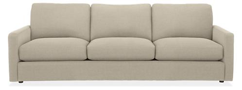 "Easton Custom 91"" Sofa"
