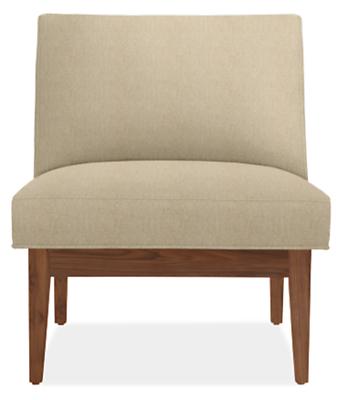 Edwin Custom Chair