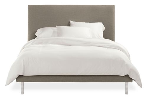 Ella Custom Queen Bed