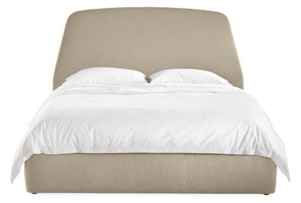 Emery Queen Bed