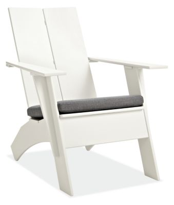 Emmet Tall Lounge Chair