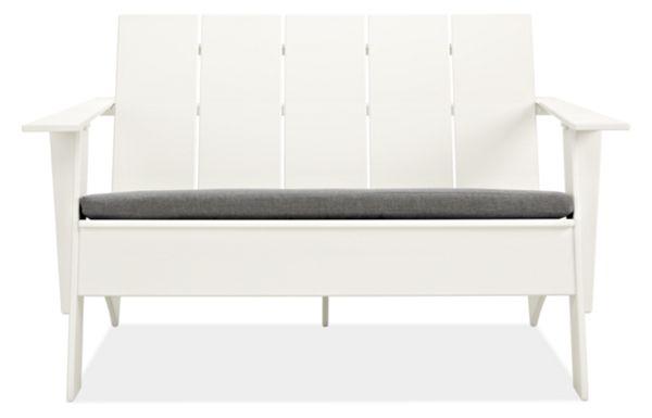 """Emmet 53"""" Tall Sofa"""