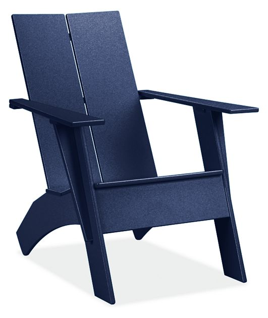 Pictures On Modern Adirondack Lounge Chair