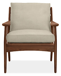 Ericson Custom Lounge Chair