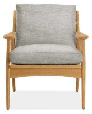 Ericson Lounge Chair