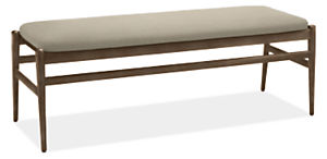 Evan Custom Bench