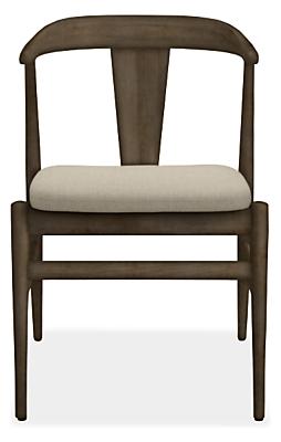 Evan Custom Arm Chair