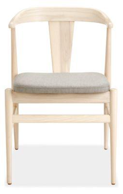 Evan Arm Chair